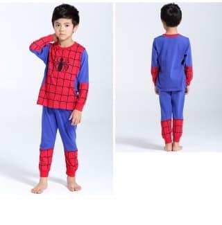 """Пижама """"Человек-паук"""""""