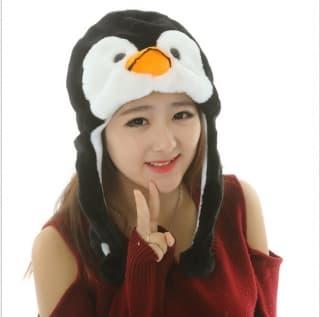 "Карнавальная шапка ""Пингвин"""
