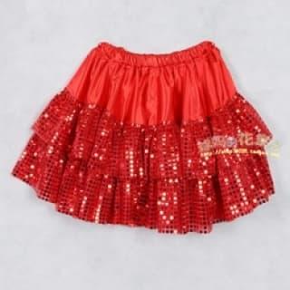 эстрадная одежда юбка эстрадная с пайетками разных цветов