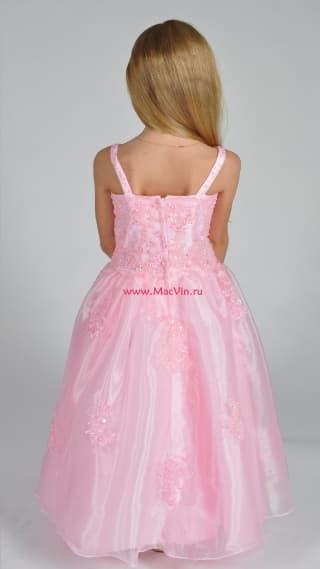 """Нарядное платье """"Афродита"""""""