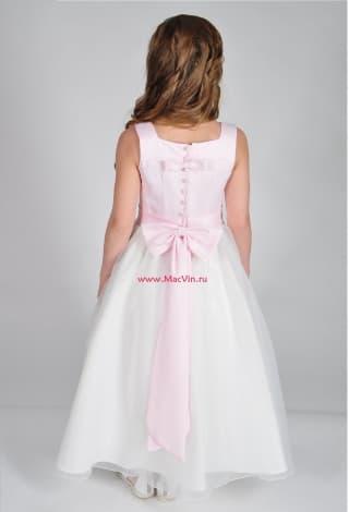 """Нарядное платье """"Каролина"""""""