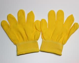 Перчатки цветные универсальные