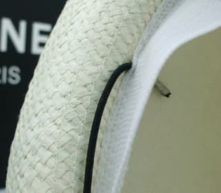 Шнурок для шляпы