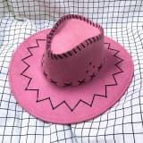 Шляпа ковбойская детская