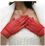 """Перчатки """"Сеточка"""" для танцев и выступлений"""