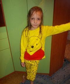 Пижама GAP Винни-пух